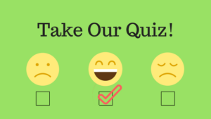 which type of web hosting do you need? Take our quiz!