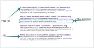 seo tips for nonprofit website building hosting