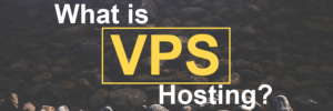 What is VPS Hosting heading image