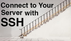 Connect to Your Server with SSH featured image