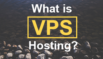 What is VPS Hosting Featured image