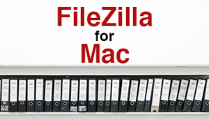 FileZilla for Mac Featured Image