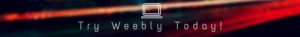 try weebly today build your site for free