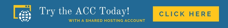 click here to try the acc with pair networks shared hosting