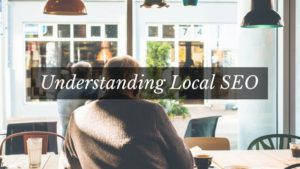 understanding local seo coffee shop