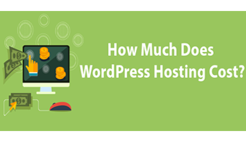 How Much Does WordPress Hosting Cost?