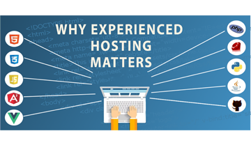 Why Experienced Hosting Matters