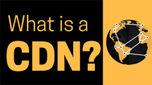 What is CDN? Featured Image