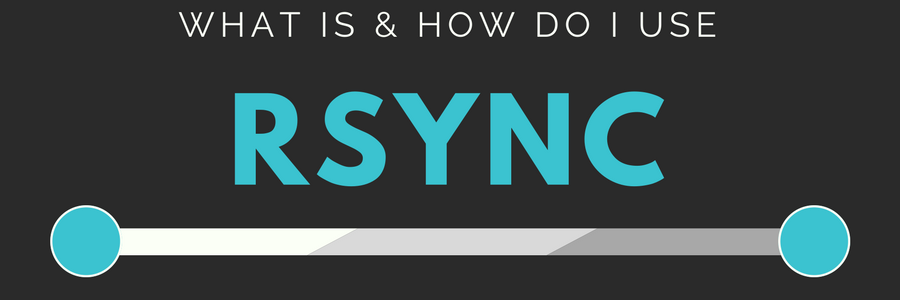 rsync section header image