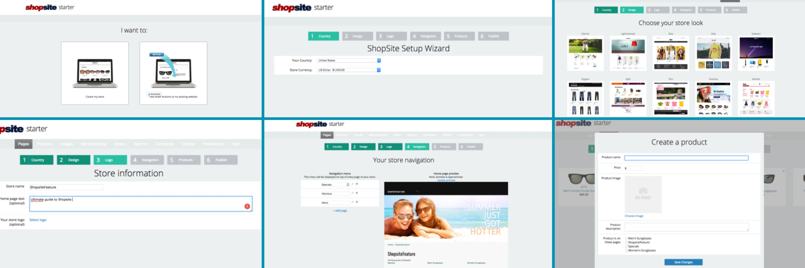 Ultimate Guide to ShopSite Wizard Image