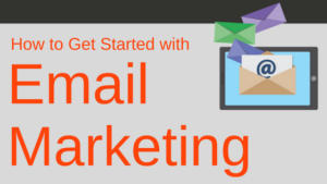 how to get started with email marketing pair networks blog