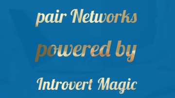 pair Networks powered by Introvert Magic