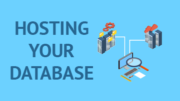 Hosting Your Database featured image