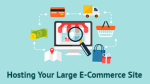 hosting your ecommerce site image