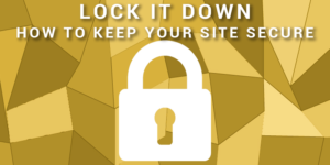 lock it down featured image