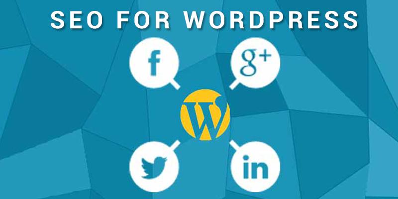 SEO for WordPress