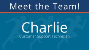 meet the team: charlie, customer support technician at pair