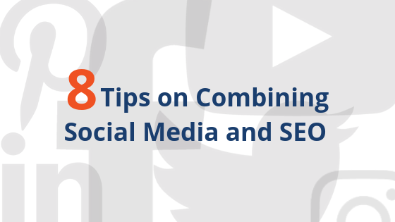 8 tips and quotes on combining social media and seo